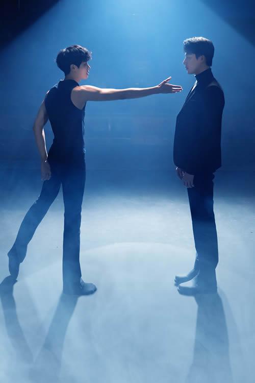 You make me Dance~紅縁<ホンヨン>